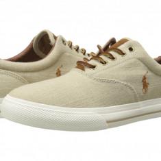 Pantofi Polo Ralph Lauren Vaughn | 100% originali, import SUA, 10 zile lucratoare - Tenisi barbati