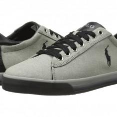 Pantofi Polo Ralph Lauren Harvey | 100% originali, import SUA, 10 zile lucratoare - Tenisi barbati