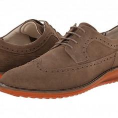 Pantofi ECCO Contured Tie | 100% originali, import SUA, 10 zile lucratoare