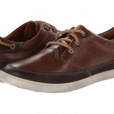 Adidasi ECCO Collin Nautical Sneaker | 100% originali, import SUA, 10 zile lucratoare - Adidasi barbati