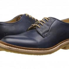 Pantofi Frye James Crepe Oxford   100% originali, import SUA, 10 zile lucratoare - Pantofi barbat Frye, Piele naturala