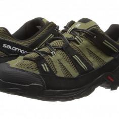 Pantofi Salomon Cherokee   100% originali, import SUA, 10 zile lucratoare - Incaltaminte outdoor Salomon, Semighete, Barbati