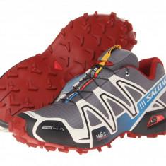 Pantofi Salomon Speedcross 3 CS | 100% originali, import SUA, 10 zile lucratoare - Adidasi barbati