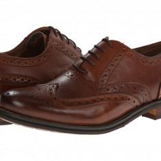 Pantofi Steve Madden Elkins | 100% originali, import SUA, 10 zile lucratoare - Pantofi barbat Steve Madden, Piele naturala