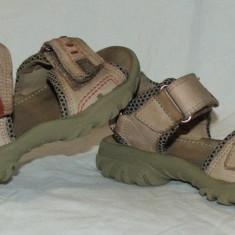 Sandale copii ELEFANTEN - nr 25, Culoare: Din imagine