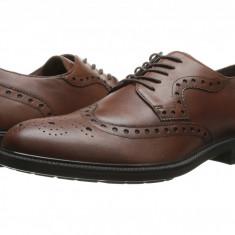 Pantofi Hush Puppies Issac Banker | 100% originali, import SUA, 10 zile lucratoare - Pantofi barbat