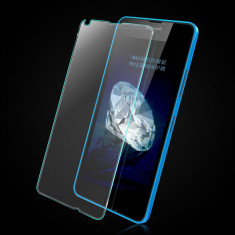 Geam Microsoft Lumia 640 Nokia Tempered Glass - Folie de protectie Nokia, Lucioasa