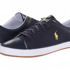 Pantofi Polo Ralph Lauren Jerom | 100% originali, import SUA, 10 zile lucratoare - Pantofi barbat