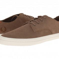Pantofi Fred Perry Savitt Suede | 100% originali, import SUA, 10 zile lucratoare - Pantofi barbat