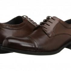 Pantofi Steve Madden Minted | 100% originali, import SUA, 10 zile lucratoare - Pantofi barbat Steve Madden, Piele intoarsa