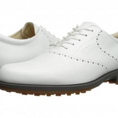 Pantofi ECCO Golf Tour Hybrid HYDROMAX® | 100% originali, import SUA, 10 zile lucratoare - Accesorii golf