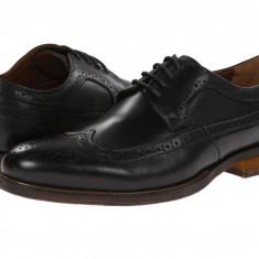 Pantofi Steve Madden Vaggio | 100% originali, import SUA, 10 zile lucratoare - Pantofi barbat Steve Madden, Piele intoarsa