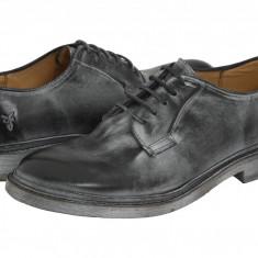 Pantofi Frye James Oxford | 100% originali, import SUA, 10 zile lucratoare - Pantofi barbat Frye, Piele intoarsa