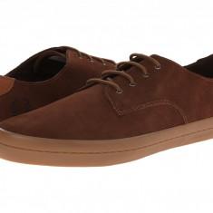 Pantofi Fred Perry Savitt Suede | 100% originali, import SUA, 10 zile lucratoare - Pantofi barbati