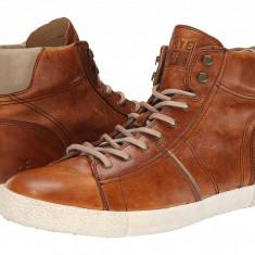 Pantofi Frye Bedford High | 100% originali, import SUA, 10 zile lucratoare - Ghete barbati