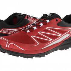 Pantofi Salomon Sense Pro | 100% originali, import SUA, 10 zile lucratoare - Incaltaminte outdoor