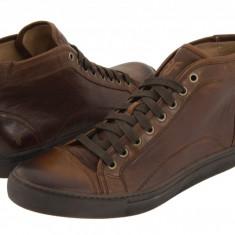 Pantofi Frye Justin Mid Lace | 100% originali, import SUA, 10 zile lucratoare - Ghete barbati
