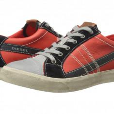 Pantofi Diesel D-Velows D-String Low   100% originali, import SUA, 10 zile lucratoare - Pantofi barbat
