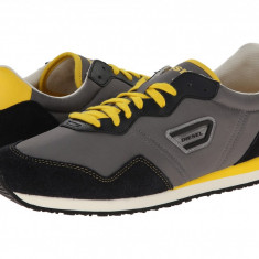 Pantofi Diesel Black Jake Kursal | 100% originali, import SUA, 10 zile lucratoare - Adidasi barbati