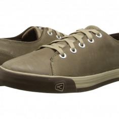 Pantofi Keen Timmons Low Lace | 100% originali, import SUA, 10 zile lucratoare - Pantofi barbat Keen, Piele intoarsa
