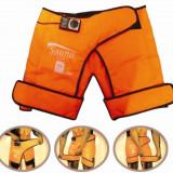 Pantaloni pentru slabit Sauna Pants - Echipament Fitness