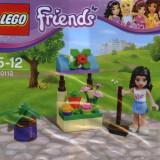 LEGO 30112 Emma's Flower Stand (NOU)