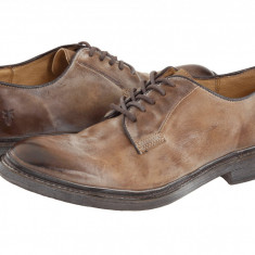 Pantofi Frye James Oxford | 100% originali, import SUA, 10 zile lucratoare - Pantof barbat Frye, Piele naturala
