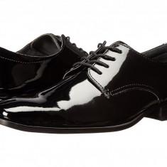 Pantofi Calvin Klein Gareth 2 | 100% originali, import SUA, 10 zile lucratoare - Pantofi barbat Calvin Klein, Piele naturala