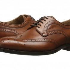 Pantofi Geox U Hampstead 3   100% originali, import SUA, 10 zile lucratoare - Pantofi barbat