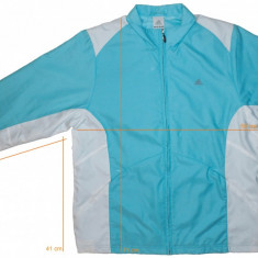 Jacheta sport ADIDAS stare foarte buna (dama XL) cod-170044 - Trening dama