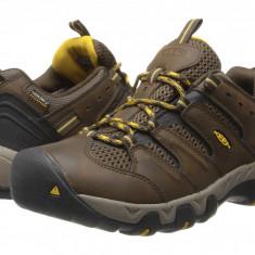 Pantofi Keen Koven Low WP | 100% originali, import SUA, 10 zile lucratoare - Incaltaminte outdoor Keen, Semighete, Barbati