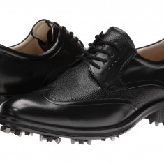 Pantofi ECCO Golf Golf New World Class | 100% originali, import SUA, 10 zile lucratoare - Accesorii golf