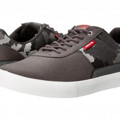 Pantofi Levi's® Shoes Robert Camo | 100% originali, import SUA, 10 zile lucratoare - Pantofi barbat