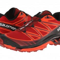 Pantofi Salomon Wings PRO | 100% originali, import SUA, 10 zile lucratoare - Incaltaminte outdoor