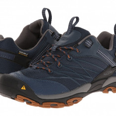 Pantofi Keen Marshall WP | 100% originali, import SUA, 10 zile lucratoare - Incaltaminte outdoor Keen, Semighete, Barbati