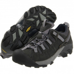 Pantofi Keen Targhee II | 100% originali, import SUA, 10 zile lucratoare - Incaltaminte outdoor Keen, Semighete, Barbati