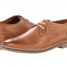 Pantofi Steve Madden Hasten | 100% originali, import SUA, 10 zile lucratoare - Pantofi barbat Steve Madden, Piele intoarsa