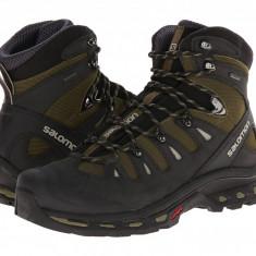 Pantofi Salomon Quest 4D 2 GTX® | 100% originali, import SUA, 10 zile lucratoare - Ghete barbati