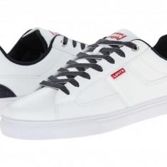 Pantofi Levi's® Shoes Gavin Denim | 100% originali, import SUA, 10 zile lucratoare - Pantofi barbat Levi S, Casual