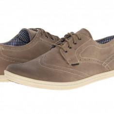 Pantofi Ben Sherman Nick | 100% originali, import SUA, 10 zile lucratoare - Pantofi barbat Ben Sherman, Casual