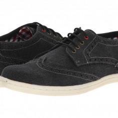 Pantofi Ben Sherman Nick Canvas | 100% originali, import SUA, 10 zile lucratoare - Pantofi barbat