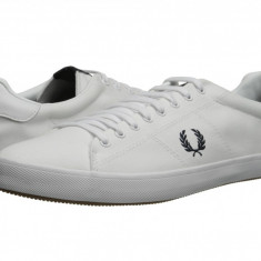 Pantofi Fred Perry Howells Twill | 100% originali, import SUA, 10 zile lucratoare - Pantofi barbat