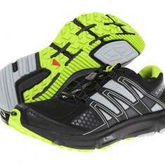 Pantofi Salomon XR Mission | 100% originali, import SUA, 10 zile lucratoare - Adidasi barbati