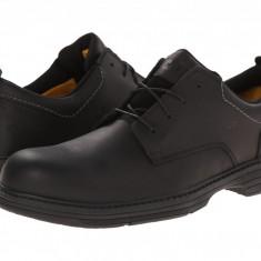 Pantofi Caterpillar Inherit Steel Toe | 100% originali, import SUA, 10 zile lucratoare - Pantofi barbat