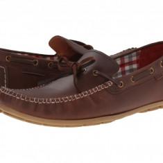 Pantofi Ben Sherman Hugh | 100% originali, import SUA, 10 zile lucratoare - Pantofi barbat Ben Sherman, Piele naturala