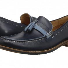 Pantofi Tommy Bahama Finch | 100% originali, import SUA, 10 zile lucratoare - Pantofi barbat Tommy Bahama, Piele naturala