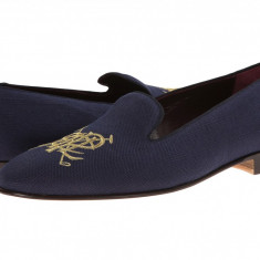 Mocasini Ralph Lauren Collection Collis C | 100% originali, import SUA, 9-10 zile lucratoare - Mocasini barbati
