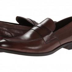 Pantofi Kenneth Cole New York Duke It Out | 100% originali, import SUA, 10 zile lucratoare - Pantof barbat Kenneth Cole, Piele naturala