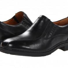 Pantofi Clarks Un.Slip | 100% originali, import SUA, 10 zile lucratoare - Pantofi barbat Clarks, Piele naturala