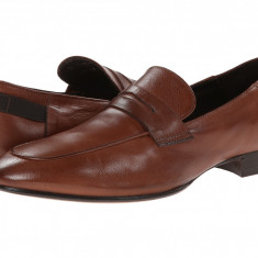 Pantofi Kenneth Cole Collection Cant' Resist | 100% originali, import SUA, 10 zile lucratoare - Pantofi barbat Kenneth Cole, Piele naturala